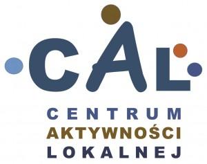 Centrum Aktywnosci Lokalnej logo